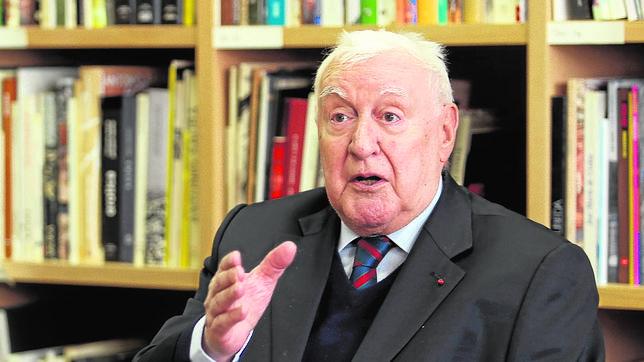 Joseph Pérez: «No entiendo el secesionismo catalán: España tiene el modelo más descentralizado del mundo»