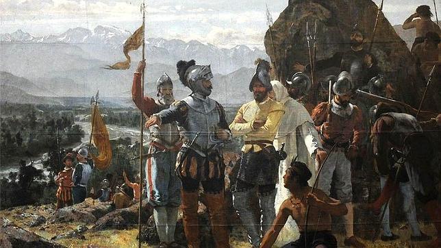 La guerra de Arauco: Chile se resiste al dominio español
