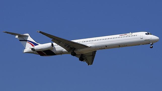 En directo: Confirman que el avión se ha estrellado con los 119 ocupantes a bordo