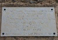 La hija «catalana» del emperador Moctezuma que llevó su tesoro al Alto Urgel