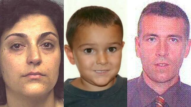 «Alerta mundial» de la Interpol para localizar a un niño raptado de un hospital por sus padres