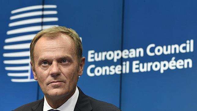 Resultado de imagen para Fotos del presidente del Consejo Europeo, Donald Tusk