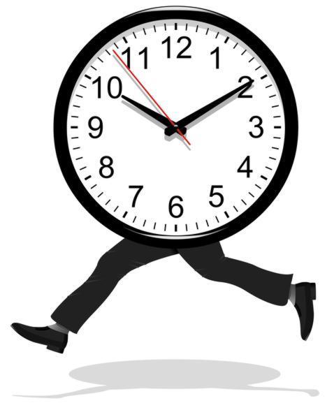 Resultado de imagen para FOTO DE reloj