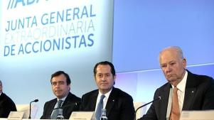 Juan Carlos Escotet Rodríguez: The Heads of Abanca