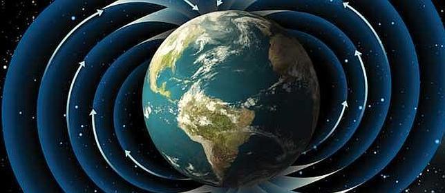 Los polos magnéticos de la Tierra pueden invertirse en lo que dura una vida humana