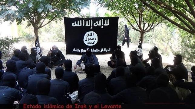 Las redes yihadistas se financian con el tráfico de cocaína y hachís