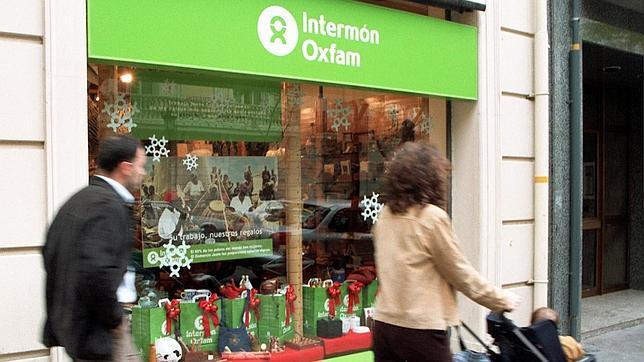 Las 20 personas más ricas de España poseen tanto como el 30% más pobre, según Oxfam