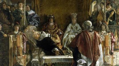 La expulsión de los judíos de 1492: la leyenda que construyeron los enemigos de España