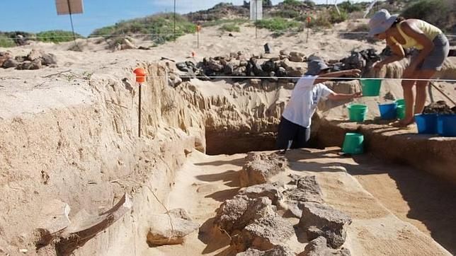 En busca de la huella del imperio romano en Canarias