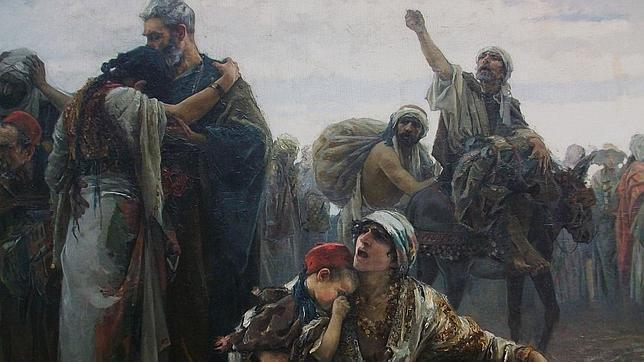 ¿Por qué expulsó Felipe III a los moriscos de España en 1609?