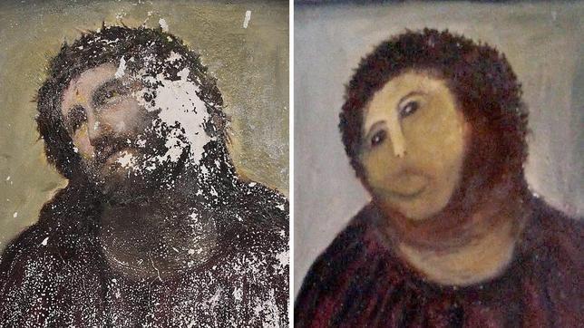 Resultado de imagen de Ecce Homo