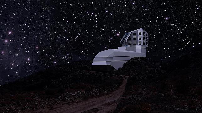 Un nuevo telescopio obtendrá la visión más amplia del Universo jamás lograda
