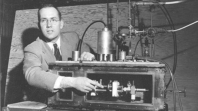 Adiós al físico que consiguió disciplinar la luz con su invento del láser