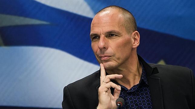 varoufakis, grecia, euro