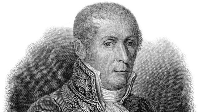 El aristócrata italiano que impresionó a Napoleón y abrió la puerta al uso de la electricidad