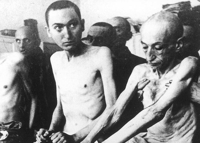 Descubren secuelas biológicas en los descendientes de los supervivientes del Holocausto nazi