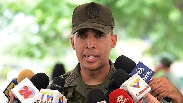 Los siete funcionarios venezolanos acusados por EE.UU. de violar los Derechos Humanos