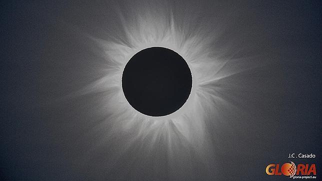 Eclipse solar del 20 de marzo: cómo, cuándo y dónde verlo