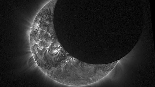 El eclipse solar del 20 de marzo oscurecerá Europa