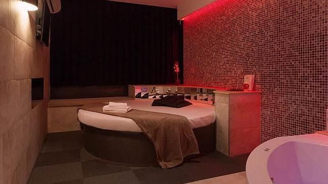 El «boom» de los hoteles sexuales de Madrid