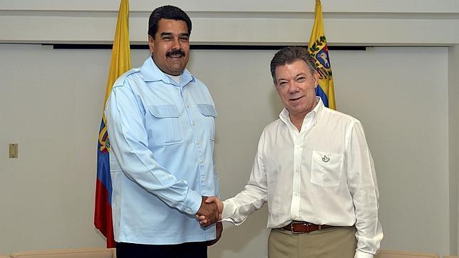 Denuncian los planes de Maduro para llevar a cabo una deportación masiva de colombianos