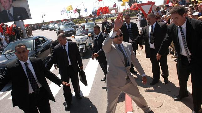 La acusación de genocidio en el Sahara supone un bombazo en las relaciones Madrid-Rabat