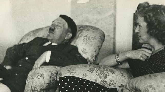 Hitler y Eva, así fue la boda que hizo estremecerse al nazismo