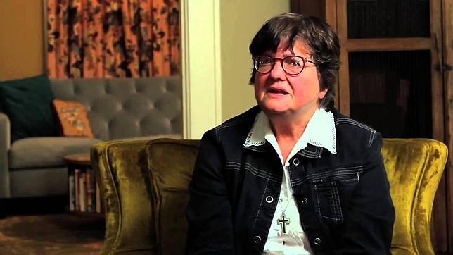 Una monja católica podría salvar de la pena de muerte al terrorista de Boston