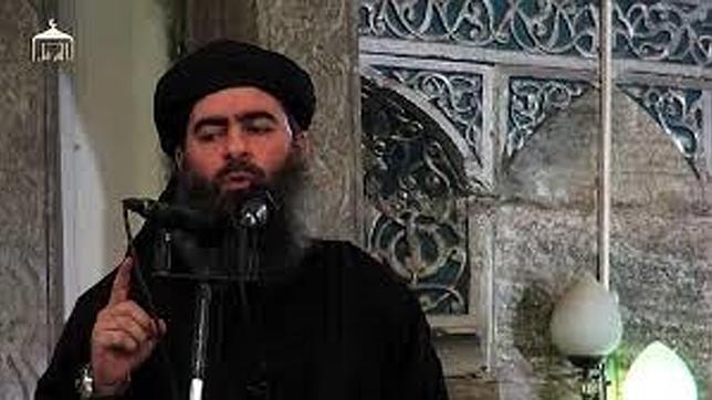 Al Bagdadi: «El islam es la religión de la guerra»