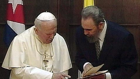 Las raíces católicas de los Castro