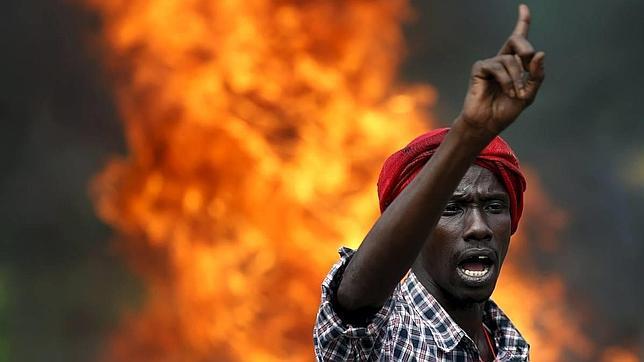 Burundi, del conflicto étnico a la protesta política