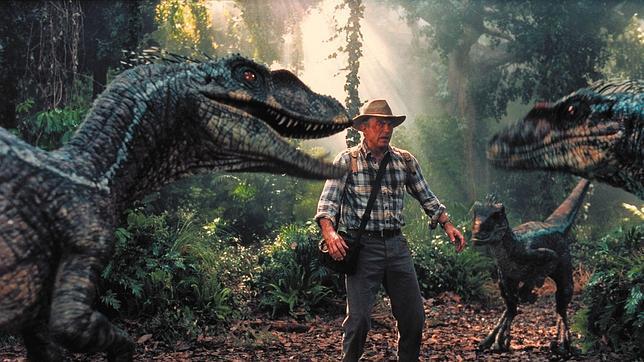 «Jurassic Park», más próxima a la realidad, según investigadores británicos