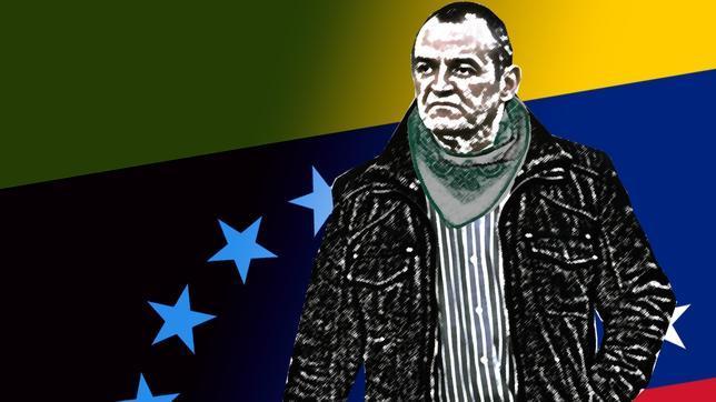 Image result for de juana chaos venezuela