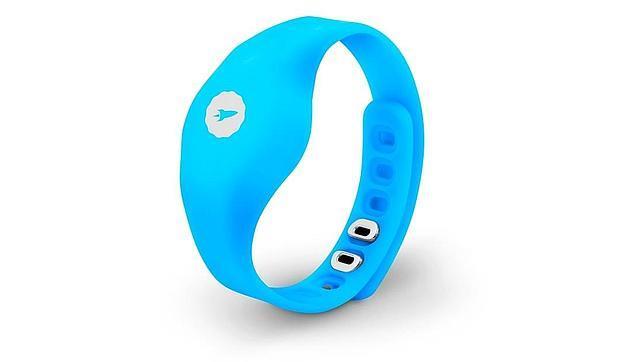 SPC Fit: una pulsera fitness que promete más de dos meses de batería