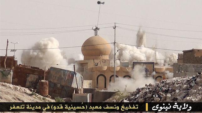 ¿Por qué obtiene apoyo Estado Islámico en los territorios conquistados de Siria e Irak?