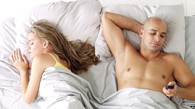 La falta de sexo en una pareja se ha omprobado que es la causa numero uno de infidelidad.
