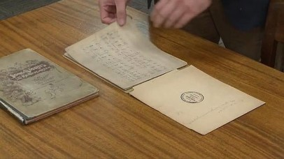 Hallan el manuscrito original de la canción «Cumpleaños Feliz» en una biblioteca de EE.UU.