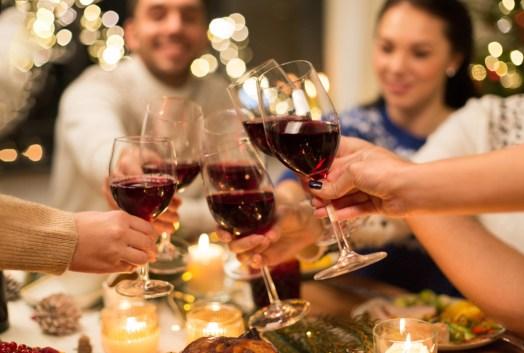 Consejos para regalar vino en Navidad