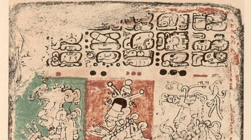 Codex de Dresde