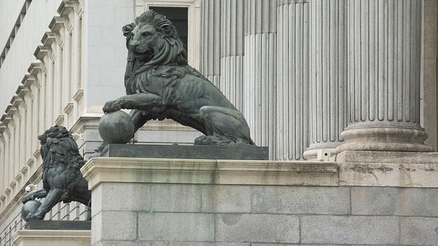 Resultado de imagen de los leones del congreso
