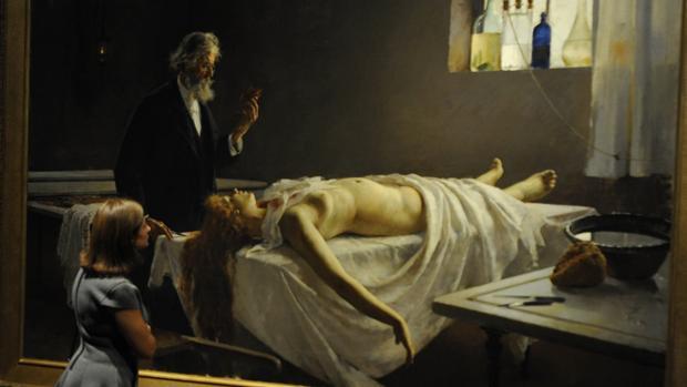 ¡...Y tenía corazón! /Anatomía del corazón, de Enrique Simonet y Lombardo