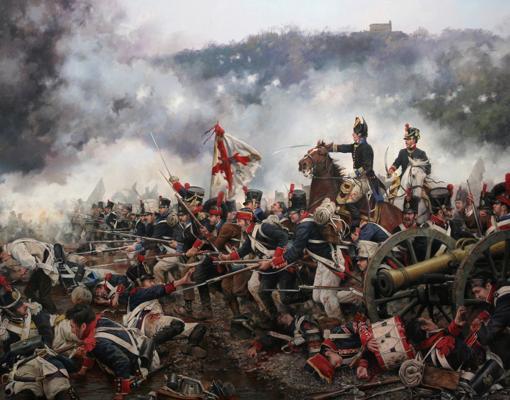 Batalla de San Marcial