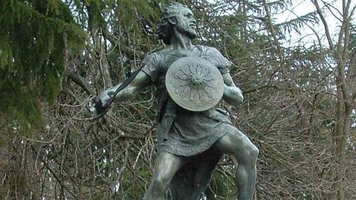 Viriato fue uno de los líderes que motivó los levantamientos contra la ocupación romana