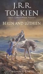 Portada del nuevo libro de Tolkien