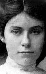 Edith Mary Bratt, la mujer de Tolkien