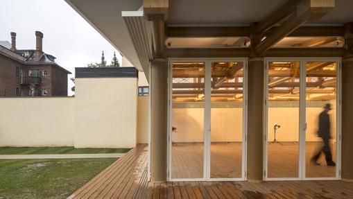 Las diez mejores propuestas de Open House Madrid 2017
