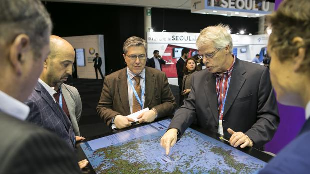 Las TIC permiten mapear la realidad para facilitar la toma de decisiones