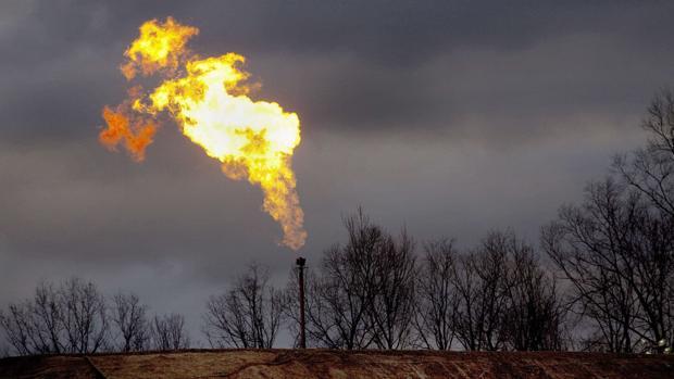 Castilla-La Mancha pide al Gobierno que prohíba el «fracking»