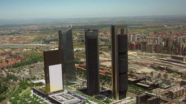 Villar Mir se alía con Megaworld Corporation para ...