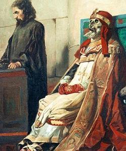 Mayèutica y Teología: El Sínodo del Terror: